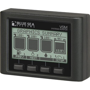 VSM 422 Vessel Systems Monitor