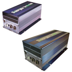 PureSine2 Inverters, 24 Volt DC Electric Systems