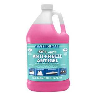 WinterSafe -50 Professional Grade Marine Antifreeze