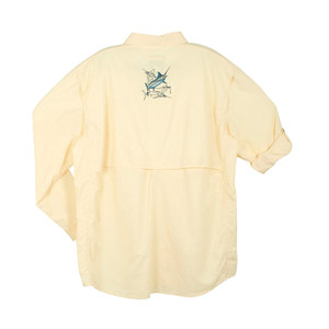 Men's Grand Slam Long Sleeve Shirt