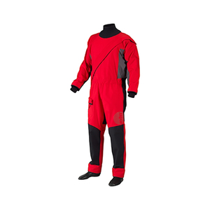 Men's Breathable Pro Drysuit
