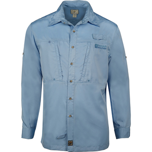 Men's Pierpoint Long-Sleeve Shirt