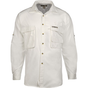 Men's Gulf Stream Long-Sleeve Shirt