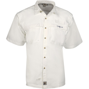 Men's Peninsula Short-Sleeve Shirt