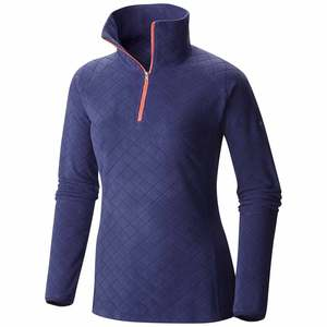 Women's Glacial™ Fleece III Half-Zip Print Shirt