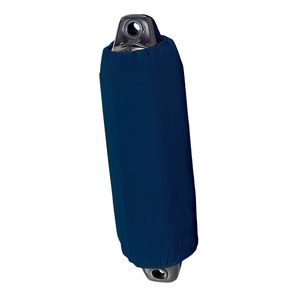 Deluxe Double-Knit Polyester Fender Covers, Navy