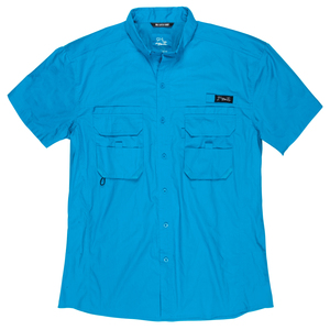 Men's Big Catch Fishing Shirt