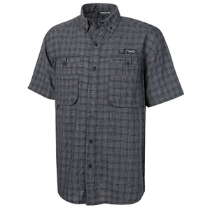Men's Grand Slam Plaid Shirt