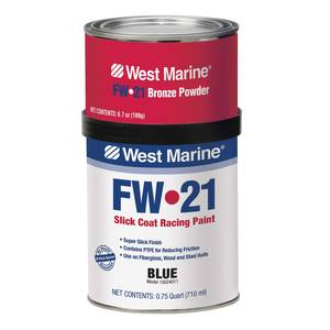 FW-21 Slick Coat Racing Paint