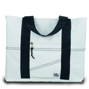 Large Sailcloth Tote Bag