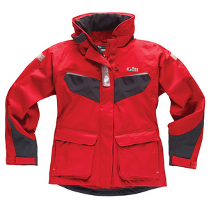 Women's IN12 Coast Jacket