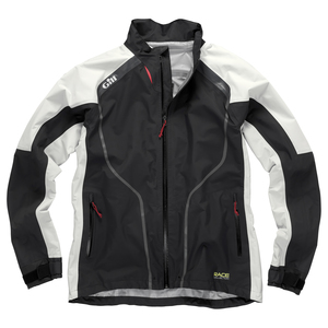 Men's Race Jacket