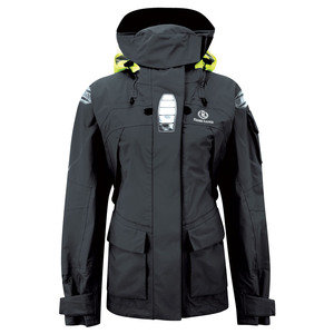 Women's Elite Offshore Jacket