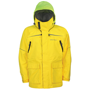 Men's Third Reef Jacket, Extended Sizes