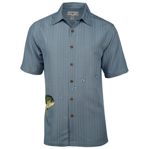Men's Dolphin Pursuit Woven Shirt