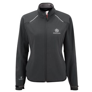 Women's Cyclone Softshell Jacket