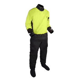 Sentinel™ MSD624 Series Water Rescue Dry Suit