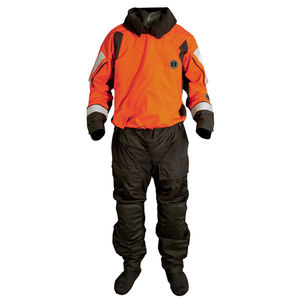 Sentinel™ MSD634 Boat Crew Dry Suit