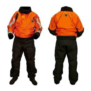 Sentinel Series Heavy Duty Boat Crew Dry Suit