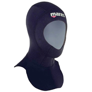 Flexa Dive Hood with Bib, 5mm