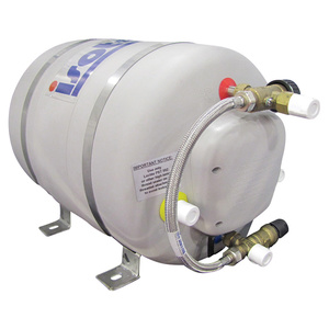 SPA Water Heaters