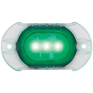 HP & HPX Underwater Lights, Green