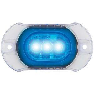 HP & HPX Underwater Lights, Blue