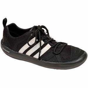 Men's Boat Lace Shoes