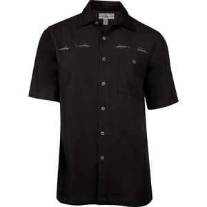 Men's Marlin Bones Shirt