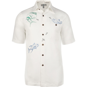 Men's Fish Bounty Shirt