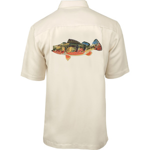 Men's Peacock Bass Shirt
