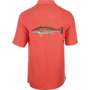 Men's Redfish Shirt