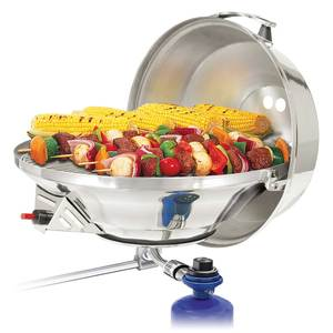 Marine Kettle 2 Gas Grills