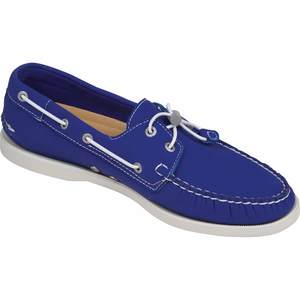 Men's Dockside Neoprene Boat Shoe