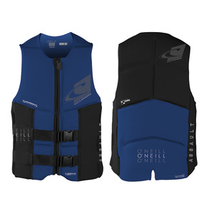 Assault Watersports Life Jackets, Blue/Black