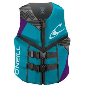 Women's Reactor 3 Life Jackets