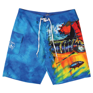Men's Mad Tropix Boardshorts