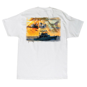 Men's Cruisin Short-Sleeved Tee