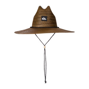 Pierside Straw Hat