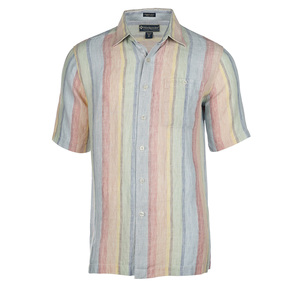 Men's Mission Short Sleeve Shirt