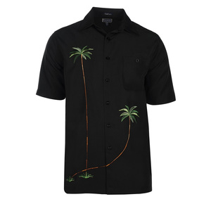 Men's Whispering Palms Shirt