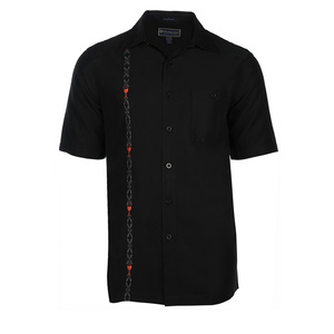 Men's Red Red Wine Shirt