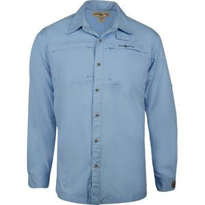 Men's Quayside Air/X Fishing Shirt