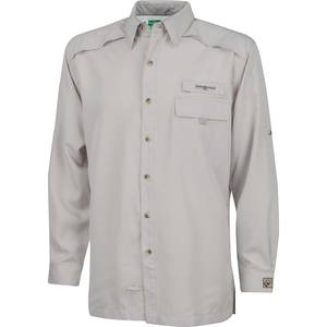 Men's Bug/X Long Sleeve Shirt