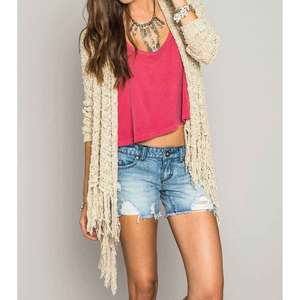 Women's Ibby Open Front Cardigan
