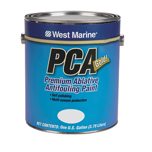 PCA Gold Premium Ablative Antifouling Paint