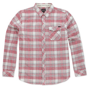 Men's Palisade Long Sleeved Woven Shirt