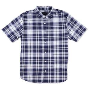 Burns Short Sleeved Woven Shirt