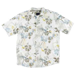 Men's Costa Short Sleeved Woven Shirt