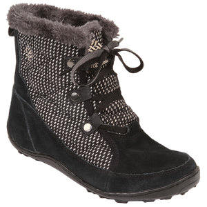 Women's Minx™ Shorty Omni-Heat™ Tweed Boots